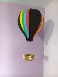 hand crafted hot air balloons Plainville, 02762