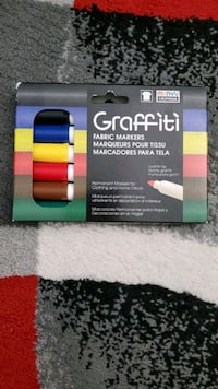 Graffiti Ink Markers Brand New  Toronto, M8W 1Y3
