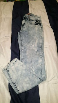 Jeans Winchester, 22601