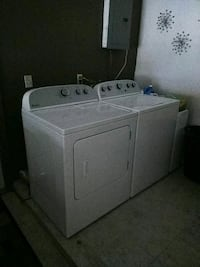 white washer and dryer set Melbourne, 32901