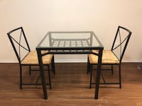 Ikea dining room set Arlington, 22204