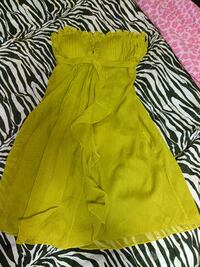 Olive prom dress Moorhead, 56560