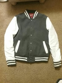 NEW letterman jacket small Tumwater, 98501