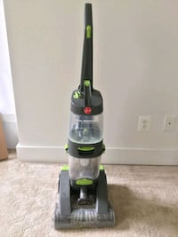 Hoover dual power Max carpet washer 51001 Washington, 20020