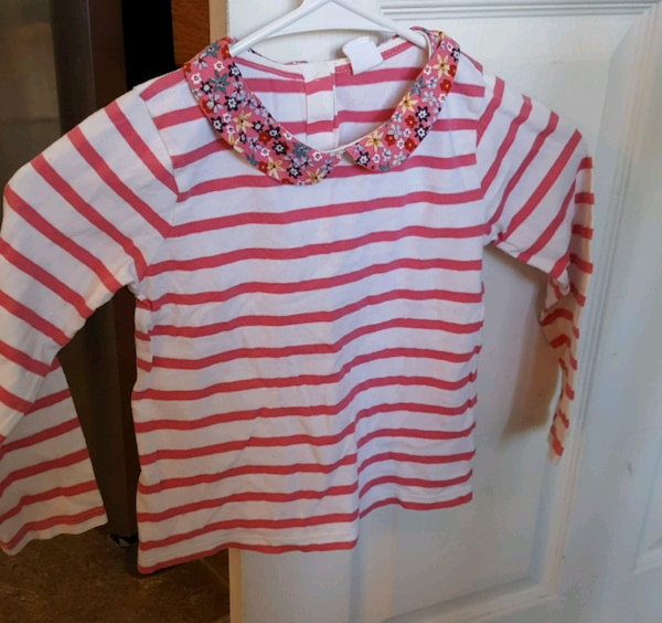 Girls size 5 & 6 clothing, excellent condition. 1706c71a-81d5-4c7e-85a9-ed5a02a1b12c