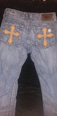 affliction los angeles jeans new Bakersfield, 93308