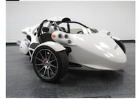 overhead cams, by clear 2005  Campagna T REX white  1649CC inline Alexandria