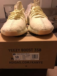 """Yeezy Boost 350 V2 """"Butter"""" Bowie, 20721"""
