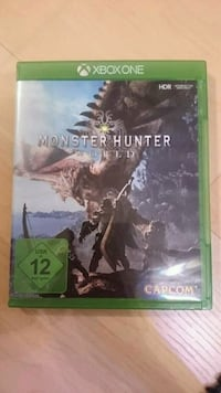 Monster Hunter World Recklinghausen, 45665