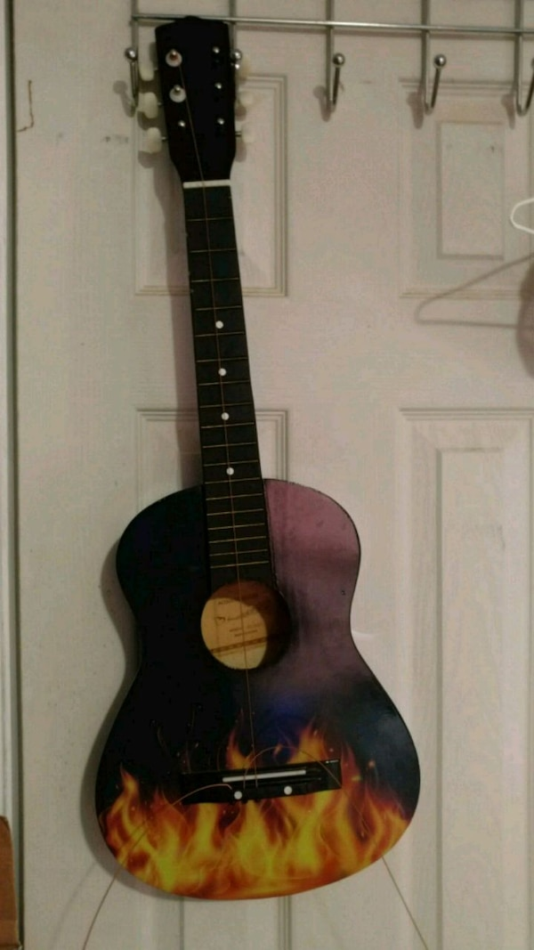 bc1a26d86a Used and new electric guitar in Washington - letgo