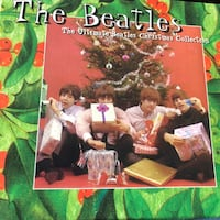 ULTIMATE BEATLES CHRISTMAS CD BOX SET Herndon, 20171