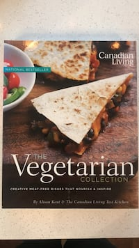The Vegetarian Collection Canadian Living