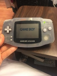 Game Boy Advance (Used )