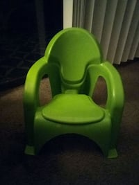 Childs chair Corpus Christi, 78415