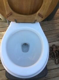 Use toilet in excellent shape Palmdale, 93551