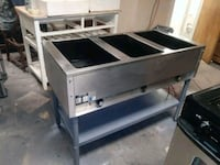 Commercial food warmer Cleveland, 44128