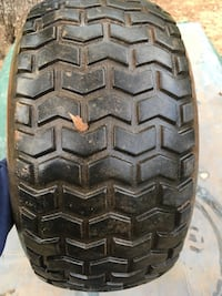 Cub Cadet lawn tractor wheel and tire Nokesville, 20181