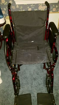 drive wheelchair Rockville, 20850