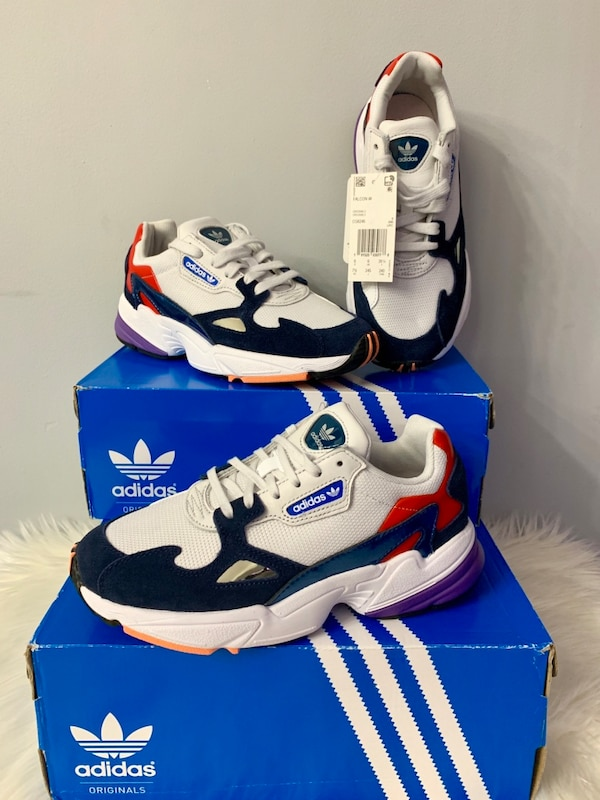 1675f150652f22 Used Adidas FALCON W size 6.5 and 7.5 Brand NEW for sale in New York ...