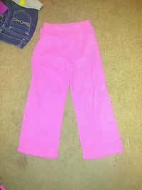 pink and blue denim pants Amarillo, 79107