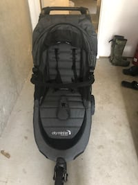 Barely used city mini stroller Bridgewater, 02324