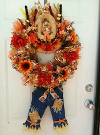 Fall Wreath Elizabethtown, 42701