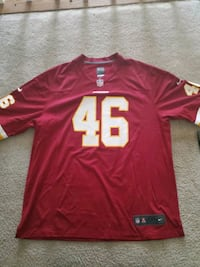 Alfred Morris Jersey Old Town Manassas, 20111
