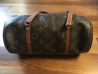 Louis Vuitton French Company Papillon 4802 mi