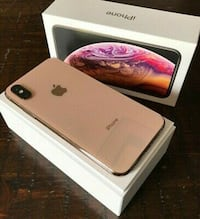 IPHONE XS MAX GOLD  Bakersfield