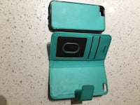 iPhone 5/5S/SE wallet Airdrie, T4B 2Z7