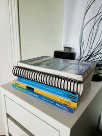 Textbooks -Office Administration Health Services London, N6G