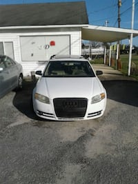 Audi - A4 - 2007 Lexington, 29073