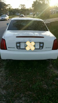 2003 Cadillac Deville (LOW MILES) $4500 obo Palm Bay, 32909