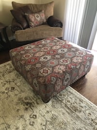 Couch, chair, side tables, ottoman  South Pasadena