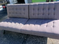 Futon Sofa Bed- DELIVERY AVAILABLE  College Park
