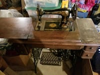 Antique Singer Sewing Machine  Woodbridge, 22192
