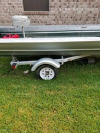 Selling boat and Trailer  only