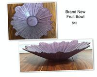 Brand new fruit bowl Markham