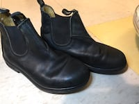 Kid Size 1 Blundstone Boots Vancouver, V5T 2A3