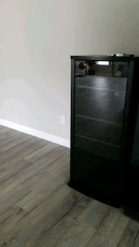 black and gray wooden cabinet Knoxville, 37914