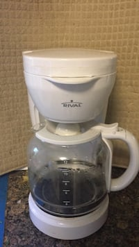 Rival Simple Coffee Maker Knoxville, 37923