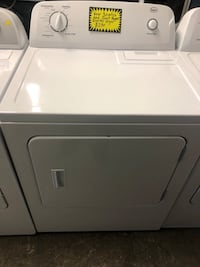 New scratch and dent roper electric dryer  Baltimore, 21223