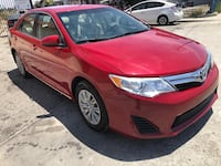 Toyota - Camry - 2012 Bell