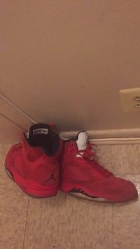 Jordan 5s Size 13 200 or best offer Washington, 20019