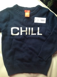 Brand New Toddler  Boy Clothes