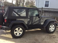 Jeep - Wrangler - 2015 Rockville, 20853