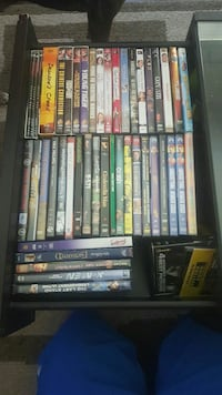 Dvds and DVD Player Edmonton, T5L 0C7