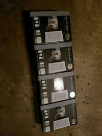 GE Add on smart switches x4 Rockville, 20854