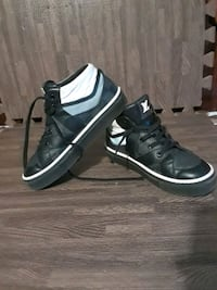 Luis Vuitton High Tops Shoes Chatham-Kent