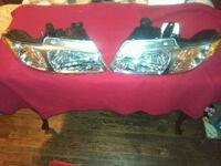 Dodge caravan 2000 headlights assembly. new. Los Angeles, 90001